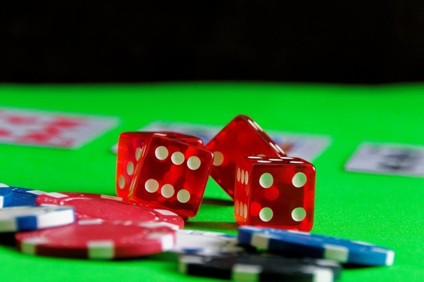 Fb Pages To Observe About Casino