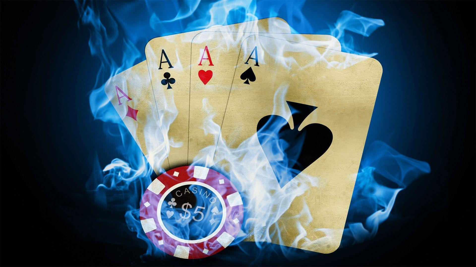 Revenues A Number Earnings From Online Gambling