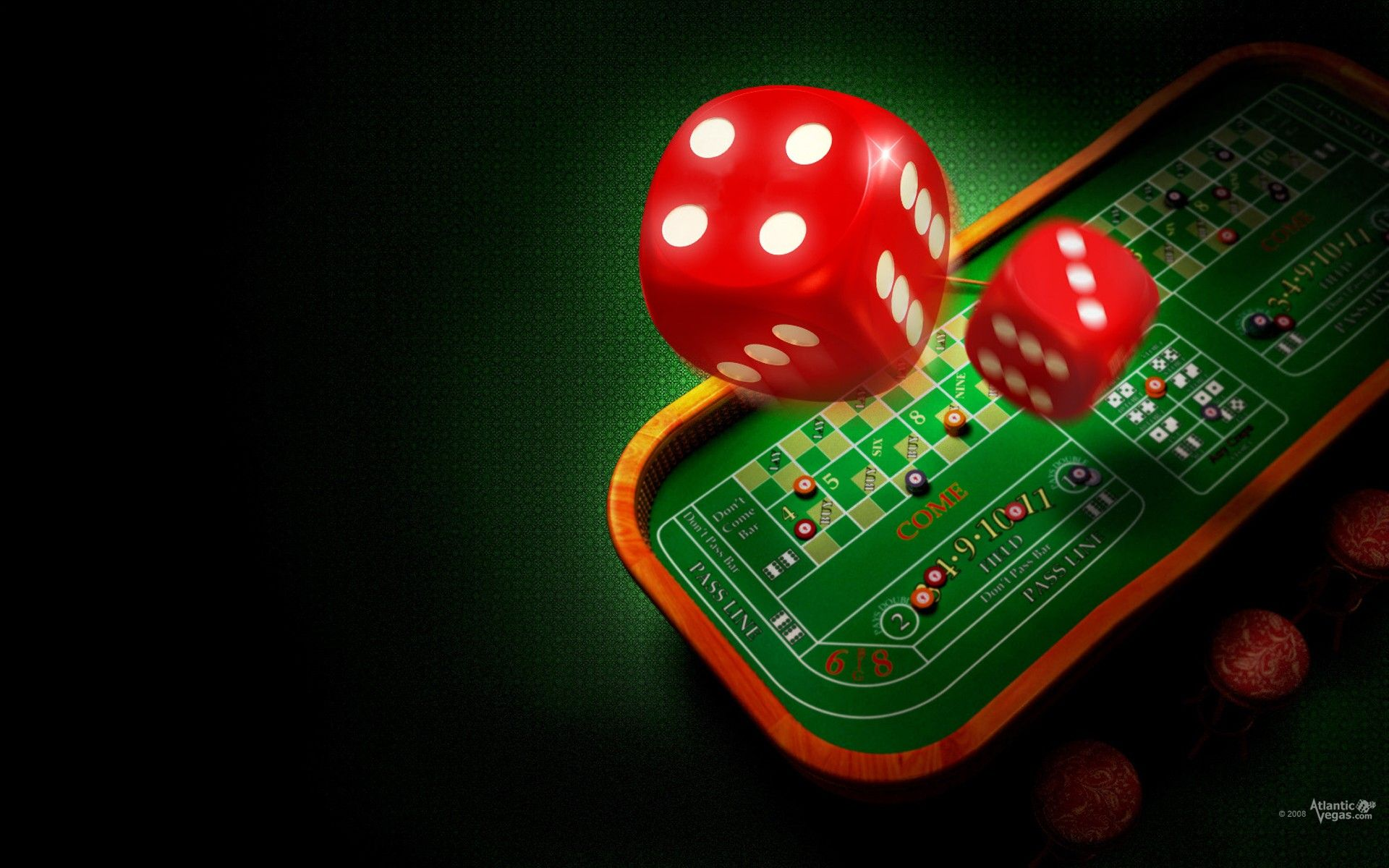 Casino - Are You Prepared For A great Factor?