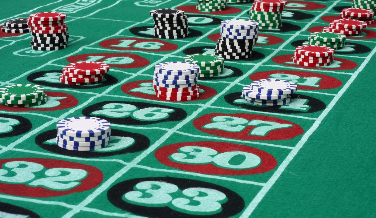 The Draw Back Danger Of Betting Casino