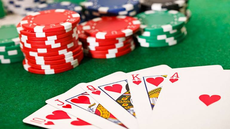 Mistakes In Poker Tips That Make You Look Dumb