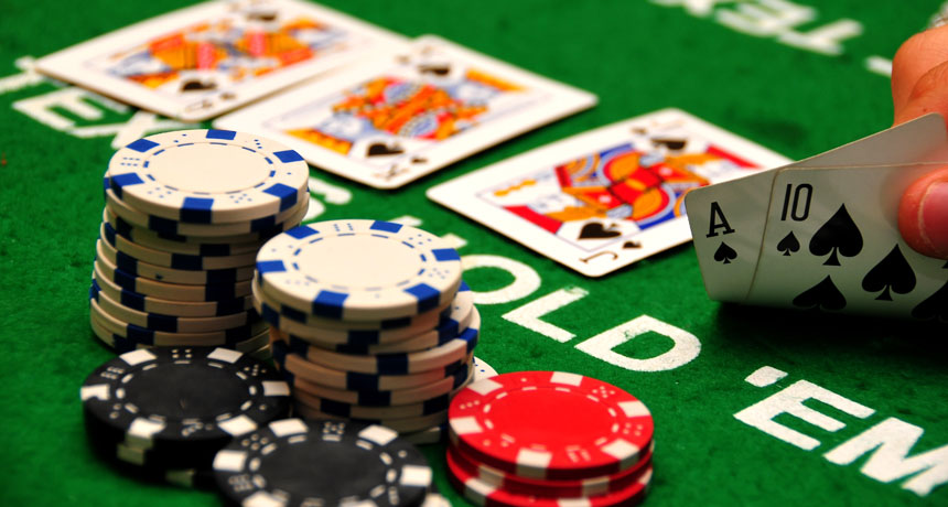 Very Important Pieces Of Online Casino