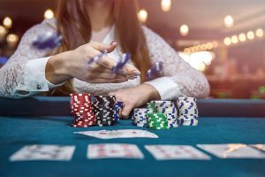 Easy Steps To Online Casino Of Your Goals