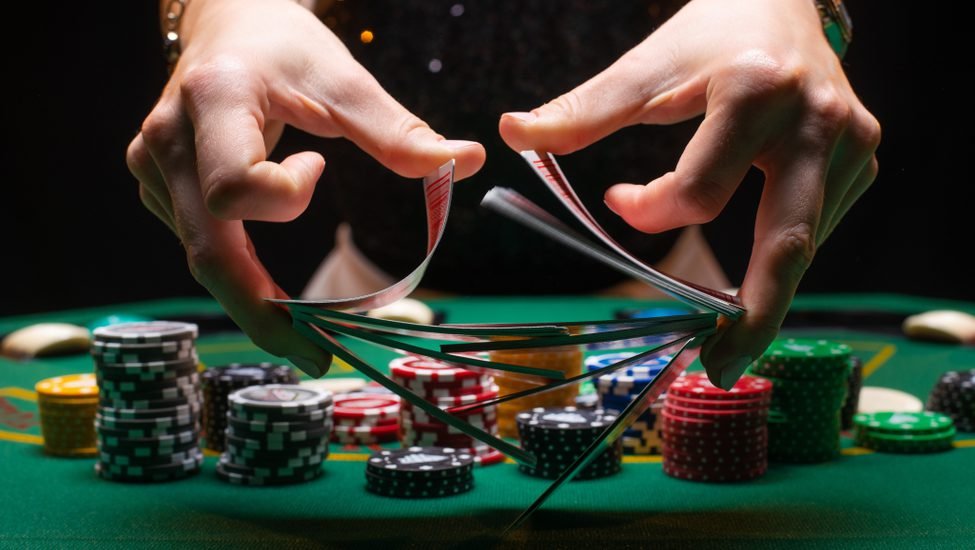 Find Out How To Earn $1,000,000 Using Gambling
