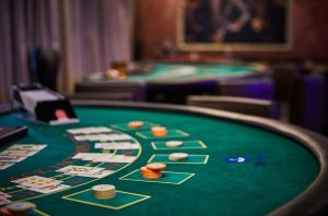 Most Individuals Will Never Be Great At Online Casino